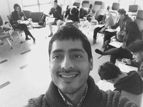 #ACyME_UNAB Antonio Varas 2016